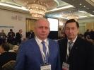 XXII съезд РСПП. г. Москва
