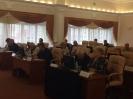Трехсторонняя комиссия 05.10.2016